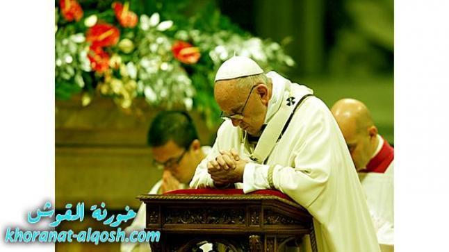 البابا فرنسيس يبرق معزياً بضحايا التفجير الانتحاري في مدينة الصدر ببغداد