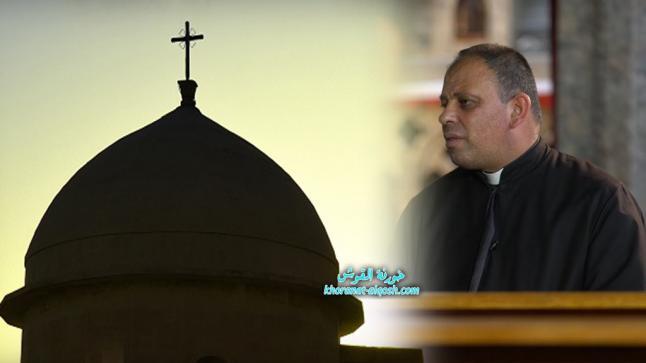 في سطور … الاسقف المساعد لمطران القوش مع حق الخلافة