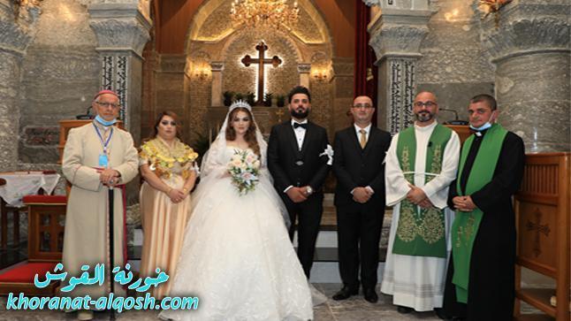زواج مبارك بشار & سانتا