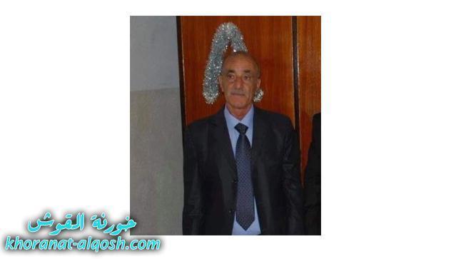 رقد على رجاء القيامة السيد صبري الياس كله في القوش