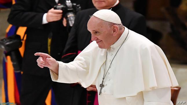 برنامج زيارة بابا الفاتيكان إلى العراق