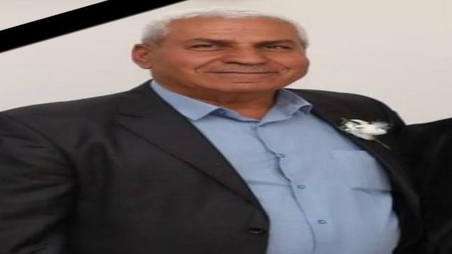 رقد على رجاء القيامة السيد نجيب حنا برنو في القوش