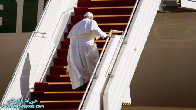 البابا غادر ونحن باقون، بعد كل ما عانيناه علينا أن نغيّر عقليتنا وثقافتنا