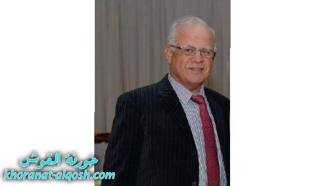 رقد على رجاء القيامة السيد ممتاز يوسف جبرائيل توسا في امريكا