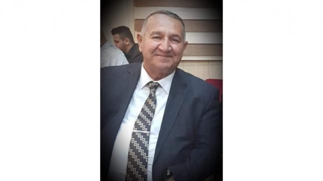 رقد على رجاء القيامة السيد جوزيف اغاجان في بغداد