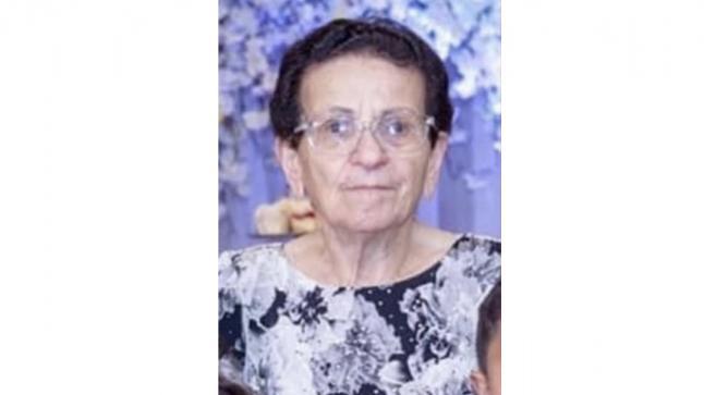 رقدت على رجاء القيامة السيدة غزالة حنا رزوقي في أمريكا