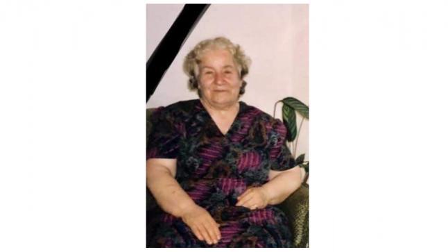 رقدت على رجاء القيامة السيدة حسينة موسى حكيم في ألمانيا