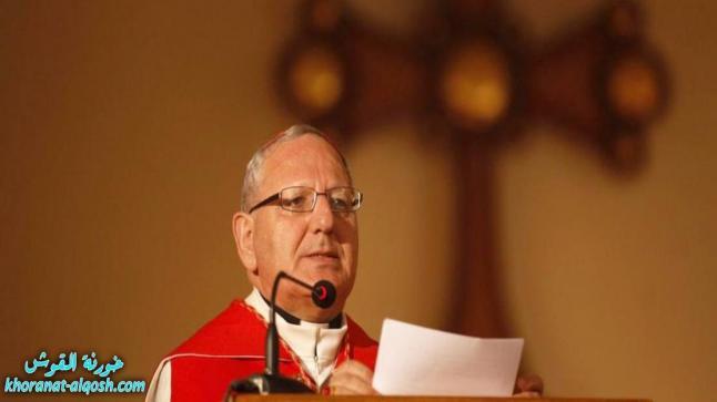 البابا فرنسيس يعيّن الكاردينال ساكو عضواً في مجمع (وزارة) التربية الكاثوليكية بروما