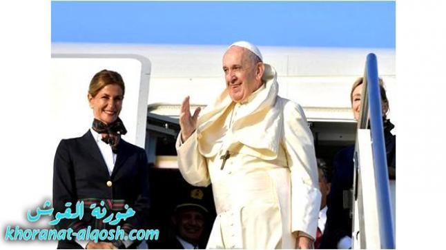 البطريركية تدعو المنتقدين لزيارة البابا ان يكونوا إيجابيين