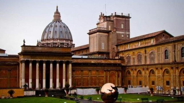 متاحف الفاتيكان تعيد فتح أبوابها في أيار وتستقبل عددًا محدودًا من السياح