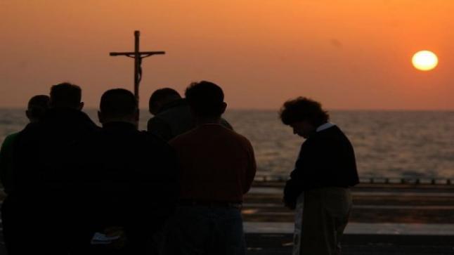 """""""أسبوع الصّلاة من أجل وحدة المسيحيّين""""، وقفة تاريخيّة سنويّة تجمع المسيحيّين في كلّ أنحاء العالم"""