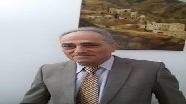 حوار ثقافي مع الاخ د. الفاضل جرجيس يونس سليمان ختي المحترم